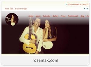 rosemax.com